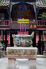 QingChengShan, China (Eason Q) Tags: china horizontal photography religion nopeople stick spirituality variation incense scented colorimage largegroupofobjects focusonforegroundgettychina13q1