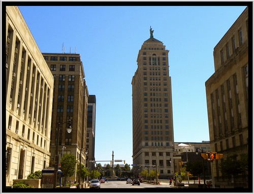 Buffalo (TX) United States  city images : Buffalo Ny ~ Liberty Building ~ Niagara Square by Onasill ~ Bill Badzo