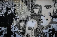 Paul Simonon - Rebel Waltz (Surreal-Journey) Tags: streetart newjersey stickerart mural unitedstates stickers asburypark obey urbanart boardwalk jerseyshore shepardfairey theclash paulsimonon rebelwaltz obeystickercampaign