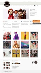 Registro . Site Zupi Academy (Zupi Design) Tags: brasil site v10 workshops cursos palestras zupi zupiacademy