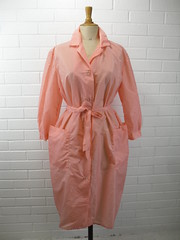 "Cute 1970 Vintage Nylon Raincoat • <a style=""font-size:0.8em;"" href=""http://www.flickr.com/photos/92035948@N03/8549739494/"" target=""_blank"">View on Flickr</a>"
