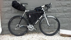 New UL touring and bikepacking rig (mmeiser2) Tags: designs touring ul bikepacking revelate