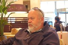 Patrick (SFBart in Palm Springs) Tags: beard patrick korea seoul 1000views