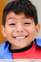 Familia (VictorElizondoSeelbach) Tags: retratos sonrisa 85mmf18 nikond300s