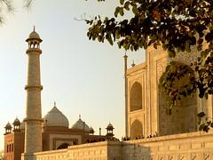 Taj Mahal # 3