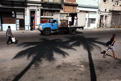 Street Phptography, Havana,  Cuba (Street Photography www.osiowy.pl) Tags: street travel palms photography havana cuba