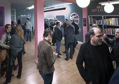 Inauguración exposición AUTH'SPIRIT