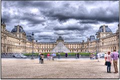 The Louvre (scrapping61) Tags: paris france museum feast louvre legacy sincity 2012 tistheseason swp eot scrapping61 daarklands trolledproud hypotheticalawards sincityexcellence artnetcontemporary exoticimage pinnaclephotography poeexcellence bestofshining digitalartscene masterclassexhibition masterclasselite
