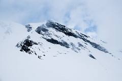 schweizwinter (jonas_k) Tags: blue schnee winter sky mountain snow berg fog schweiz dorf village nebel suisse swiss peak ch berneroberland gipfel faulhorn