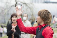 _DSC0111 (Fomal Haut) Tags: japan nikon nagoya  ume streetperformance  d4     d800e afsnikkor80400mmf4556gedvr