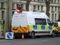 BX12KFO (Emergency_Vehicles) Tags: london police roads metropolitan vauxhall unit thf rpu kfo policing bx12 movano bx12kfo