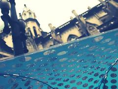 Circles of Rain (Pri Mizuh) Tags: rain circles chuva catedral paulo metropolitana so guarda adoradoresdesp