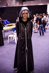 Organisation XIII (koh_168) Tags: anime cosplay games videogames perth kingdomhearts waicon waicon2013 organisationxiii