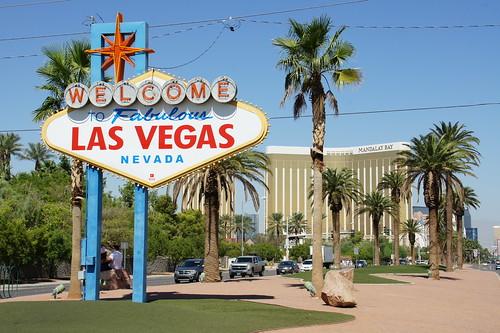 Las Vegas, USA, September 2012