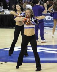 Gator Dazzlers (dbadair) Tags: basketball austin cheerleaders state florida gators demon cheer cheerleader northwestern ncaa uf nws 2013