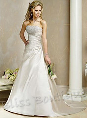 BBD9952-1 (Bliss Boutique) Tags: trumpet empire column sweetheart weddingdress mermaid strapless offtheshoulder halter aline weddinggown sleeveless vneck sheeth chapeltrain courttrain