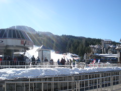 Substantial Goes to Whistler! (substantialinc) Tags: travel canada whistler bc substantial march13