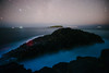 One of my first proper bulb exposures. I've included this as well as the next, simply because it's average (ThomChap) Tags: australia fingalheads