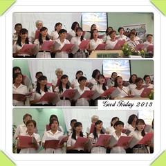 Ladies Choir (Fellowship Baptist Church - Bacolod) Tags: