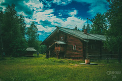 _MG_8917-75 (the_insk) Tags: village outdorse nature architecture green summer russia sky clouds