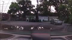 To Barium Rear 3.55 (Gamma Man) Tags: garmin garmin20 drivingvideo dashcam va virginia