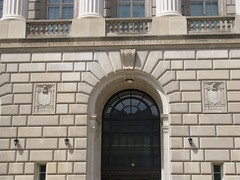the IRS, Washington, D.C. (Dan_DC) Tags: washingtondc nationscapital nationalcapital license imagebank rf royaltyfree flatfee finance financialsystem money wallstreet editorial stock federalagency agency executivebranch federalgovernment usgovernment unitedstatesgovernment unclesam government publicsector bureaucracy jurisdiction