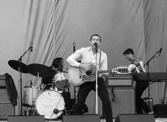The Last Shadow Puppets (Dag4) Tags: miles kane the last shadow puppets yafestivalen oya festival live concert music