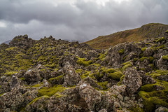 Berserkjahraun 35 (raelala) Tags: 2016 berserkjahraun snaefellsnes snaefellsnespeninsula canon1785mm crater europe europeantravel iceland icelanding2016 lava lavafield photographybyrachelgreene ringroad roadtrip scandinavia thatlalagirl thatlalagirlphotography thatlalagirlcom travel