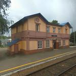 RZD Umyot station thumbnail