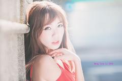 Serene~ (sm27077316) Tags: serene                  2016 08 14          me meng jyun li iso girl sg 430 135 2470              canon 6d
