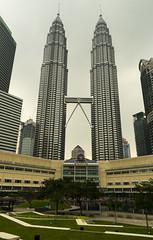 Malaysia 20160810_1 (Christophe Delas) Tags: sonya7ii malaysia kuala lumpur klcc petronas towers