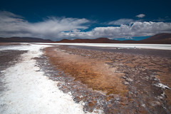 Laguna Brava (Esteban P Sabadotto) Tags: lagunabrava argentina highaltitude outdoors nature landscape salt