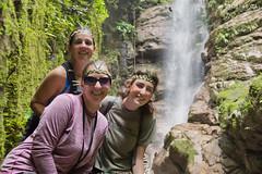 G Adventures Friends - Amazon Jungle, Ecuador