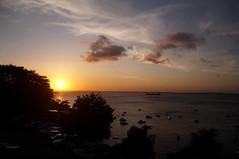 Barra - Bahia/Brasil (AmandaSaldanha) Tags: nature natureza barra salvador bahia brasil landscape paisagem beach praia prdosol sunset