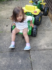 Robyn (Peter Ashton aka peamasher) Tags: child children grandchild granddaughter robyn