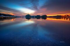 Sunset@Wetland Putrajaya (Alex cheong) Tags: fe1635mm a7r sonya7r photoshop luminosity sunset wetland putrajaya malaysia sonymalaysia