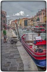 Venedig (gerdpio) Tags: vaporetto canalgrande canale wasserbus venice rialto grandecanal gondola italia lagunenstadt simplysuperb venezia italy italien canal venedig grande cannaregio castello dorsoduro sanpolo giudecca actv sanmarco