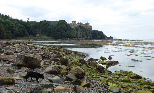Culzean Bay Culzean Castle