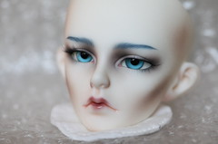 Dollzone Byron (Lina Kroeger) Tags: dollzone bjd faceup