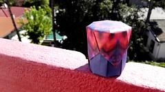 Box  Tomoko Fuse (.corsini) Tags: box singlesheetorigami origami tomokofuse