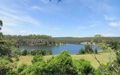 550 Longreach Road, Longreach NSW