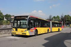 SRWT 5765-69 (Public Transport) Tags: autobus belgique bus busen buses luik provincedeliège publictransport transportencommun wallonie