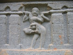 Hosagunda Temple Sculptures Photos Set-1-Erotic sculptures (24)