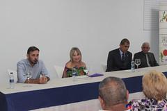 """Presentación del libro """"Mar de ahazar"""" de María Jesús Puchalt • <a style=""""font-size:0.8em;"""" href=""""http://www.flickr.com/photos/136092263@N07/29468500330/"""" target=""""_blank"""">View on Flickr</a>"""