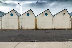 Saw (John Pettigrew) Tags: yarmouth d750 2470mm decay east industrial mundane factory abandoned great banal derelict urban rusty deserted tamron wall anglia norfolk nikon lines drain manhole tarmac