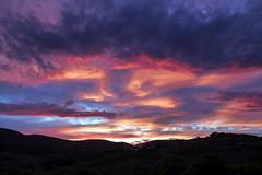 Tramonto (cobram88) Tags: tramonto sunset sangimignano toscana tuscany sky aperto canon 700d 1585 1100d grandangolo landscape italia