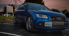 SQ5-12 (_HDMEDIA_) Tags: audi sq5 german suv euro supercharged v6 blue photography low stance