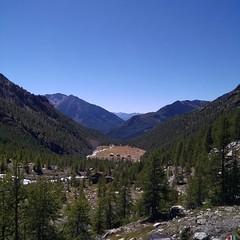 Pian di Verra (giuseppe_calvetti) Tags: valdayas valledaosta alps landscape monterosa panorama hiking mountains italy