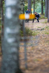 Waiting for a Turn (Juho Vuotila) Tags: canonef200mmf18lusm