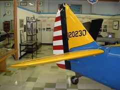 "Fairchild PT-19A Cornell 25 • <a style=""font-size:0.8em;"" href=""http://www.flickr.com/photos/81723459@N04/29713728032/"" target=""_blank"">View on Flickr</a>"